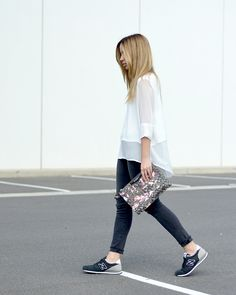 ON THE STREETS | GIVENCHY X NEW BALANCE
