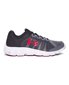 detailed look 3301d a6c55 stunning Under Armour Kids  Boys  Micro G Assert 6 Running-Shoes Bowling  Shoes