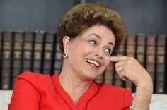 Tribunal apontou 10 irregularidades nas contas de 2015 da ex-presidente.  Por unanimidade dos v...