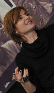 Eliane Brum - um diálogo entre literatura e jornalismo | Templo Cultural Delfos
