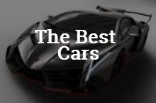 Find the best cars on the market