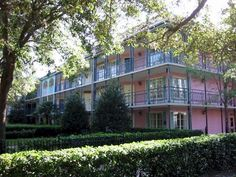 Port Orleans Resort - Walt Disney World