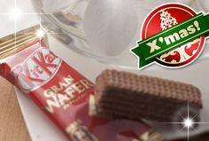 GRAN WAFER グランウェファー/Kit Kat(ネスレ日本 キットカット)
