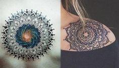 Qual o significado da tatuagem de mandala. Gostaria de fazer uma tatuagem de mandala? Nesse caso, deve saber que se trata de um símbolo muito antigo que é associado a algumas religiões como a hindu ou a budista. Contudo, o seu significado vai ...