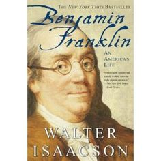 Having read two or three other books on Franklin, it seems to me that this one delves deeper into the character of the man and is less hung up on his accomplishments, though it is thorough in going through those, too!