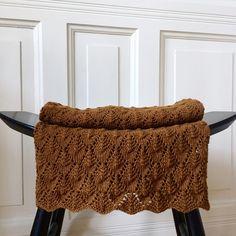 Augsta - Strikket BabyTæppe i Økologisk Sommeruld Baby Barn, Baby Knitting Patterns, Valance Curtains, Knit Crochet, Diy Crafts, Blanket, Blog, Home Decor, Crocheting