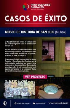 Museo de Historia de San Luis