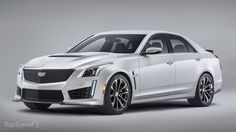 To add an entry to the luxury list | Cadillac CTS is expected in 2016