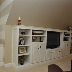 Bonus Room Design Ideas, Pictures, Remodel, and Decor
