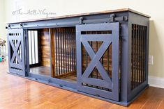 DIY Custom Double Dog Kennel You are in the right place abou