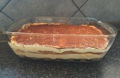 Tiramisu Tiramisu, Pudding, Food, Custard Pudding, Essen, Puddings, Meals, Tiramisu Cake, Yemek