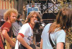 Bernie, Glenn & Randy