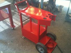 Welding Cart Bling Thread - Page 2 - Pirate4x4.Com : 4x4 and Off-Road Forum