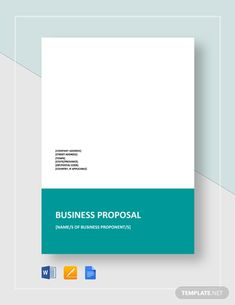 Instantly Download Business Proposal Format in Microsoft Word (DOC), Google Docs, Apple Pages Format. Available in A4  US Letter Sizes. Quickly Customize. Easily Editable  Printable. Free Proposal Template, Project Proposal Template, Letterhead Format, Letterhead Template, Business Proposal Format, Branding Tools, Business Letter, Word Free, Cover Letter Sample