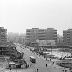 Romania, Nagyvárad, Oradea Mare, Großwardein - Oradea - 1980 My Town, New York Skyline, Street View, Wallpapers, City, Travel, Beautiful, Beautiful Places, Romania