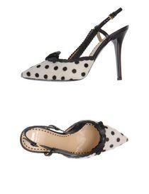 MOSCHINO CHEAPANDCHIC - Zapato de salón