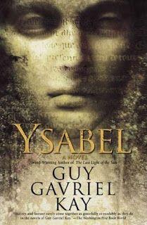 **Guy Gavriel Kay