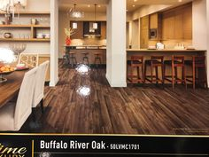 Vinyl Planks, Vinyl Plank Flooring, Engineered Vinyl Plank, Guest Room, Buffalo, Floors, Kitchens, Home And Garden, Layout