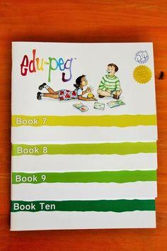 Grade 2, Books 7 - 10 Home Schooling, Grade 2, Non Profit, Classroom, Teacher, Education, Books, Class Room, Professor