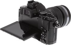Olympus OM-D E-M5 Review [Imaging Resource]