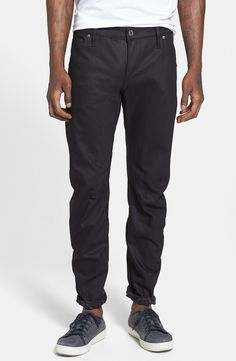 Trending for fall | Slim fit jeans.