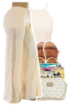 """""""May 31, 2016"""" by uniquee-beauty ❤ liked on Polyvore featuring H&M and Essie"""