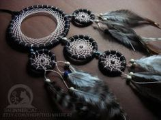 Dream Catcher #2 by TheInnerCat