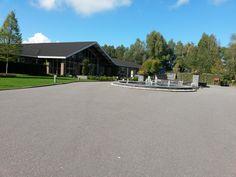 Sauna & Wellness resort Thermen Bussloo - Voorst, The Netherlands