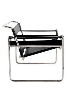 Bauhaus: Retro Futuristic Design of the Century Bauhaus Interior, Architecture Bauhaus, Bauhaus Furniture, Funky Furniture, Furniture Styles, Bauhaus Chair, Plywood Furniture, Furniture Design, Futuristic Interior