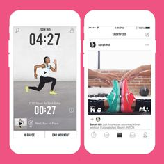 This free fitness app is a game changer.