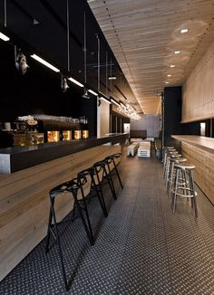 Divino, wine bar, suto interior architects, LTVs, Lancia TrendVisions