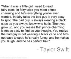 taylor swift, quote