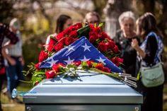 Beautiful Funeral Service at Valley View Memorial - West Valley Utah for Robert Elwynn Anthony - Wedding Videographers Utah Ryan Hender Films