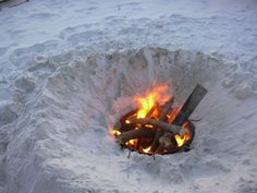 there is a company that arranges fires on the beach, they get permit & set everything up for customer