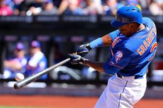 Fantasy Baseball: Time to give up on Mets OF Curtis Granderson = Fantasy baseball owners need to have more patience than owners in other fantasy sports. If a running back that was drafted in the middle rounds isn't performing after four or five weeks, it's about time to cut bait because.....