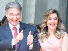 Blog do jornal Folha do Sul MG: 'MANGA' E 'ALFACE' ERAM CODINOMES DE PIMENTEL PARA...