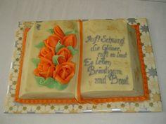 Hochzeits Buch - Torte Brit, Cake, Desserts, Food, Pies, Tailgate Desserts, Deserts, Kuchen, Essen