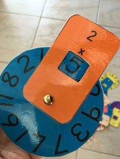Draaischijf rekenen Maths, Circuit, Teacher, Education, Kids, Dyscalculia, Shadows, Young Children, Professor