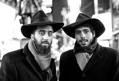times square jews