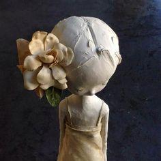 Maria Rita Pires, 1975 | Figurative and Paper sculptor | Tutt'Art@ | Pittura • Scultura • Poesia • Musica