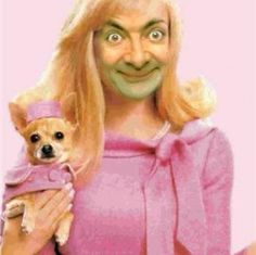 mr bean funny pictures dirty 7 304x303