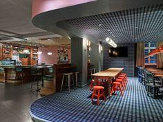 Reserva tu hostal en Londres   Generator Hostels