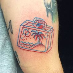 This Artist's 3D Tattoos Will Practically Jump Off Your Skin
