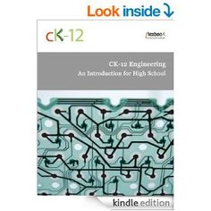 Amazon.com: CK-12 Engineering: An Introduction for High School eBook: CK-12 Foundation: Kindle Store