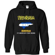 Tegucigalpa, Honduras-pxwyrynzpz - #cute tshirt #sweater women. GET IT => https://www.sunfrog.com/LifeStyle/Tegucigalpa-Honduras-pxwyrynzpz-Black-7153587-Hoodie.html?68278