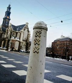 Amsterdammertje