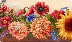 Marcia Batoni - Artes Visuais: *Irina Vinnik