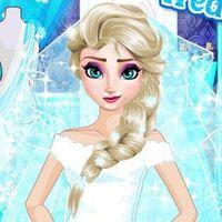Frozen Wedding Designer