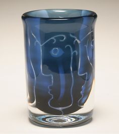 ingeborg lundin | 20th Century Glass, Modern Art & Design Auction | Antique Helper