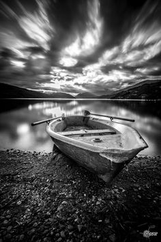 even with my flickering and wavering light, I would launch my tiny rickety rowboat into the harrowing treacherous waves to find your sailboat and together figure the way to navigate the endless ocean. Carpe Diem, Sailboat, My Photos, Waves, Ocean, Sky, Black And White, Landscape, Fotografia